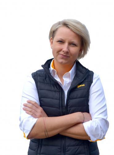 Ing. Olga Bunková