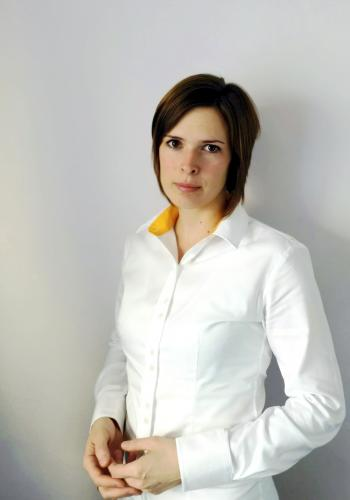 Ing. Petra Jančíková, Ph.D.