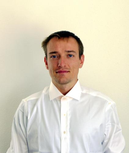 MVDr. Václav Hůlka Jr.
